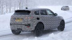 Nuova Range Rover Evoque 2019: ecco come cambia lo stile - Immagine: 2