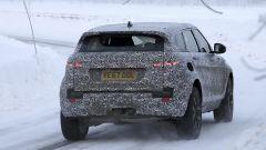 Nuova Range Rover Evoque 2019: ecco come cambia lo stile - Immagine: 5