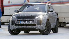 Nuova Range Rover Evoque 2019: ecco come cambia lo stile - Immagine: 6
