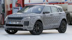 Nuova Range Rover Evoque 2019: ecco come cambia lo stile - Immagine: 7