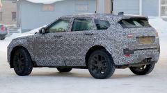 Nuova Range Rover Evoque 2019: ecco come cambia lo stile - Immagine: 8