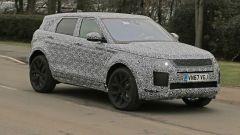 Nuova Range Rover Evoque: le foto spia - Immagine: 1