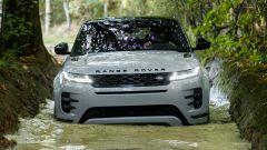 Nuova Range Rover Evoque 2019: primo contatto in video - Immagine: 1