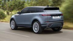 Nuova Range Rover Evoque 2019: primo contatto in video - Immagine: 16