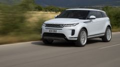 Range Rover Evoque SPOT TV