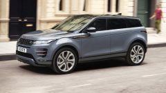 Nuova Range Rover Evoque 2019: primo contatto in video - Immagine: 38