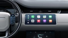 Nuova Range Rover Evoque 2019: primo contatto in video - Immagine: 19