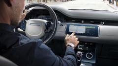 Nuova Range Rover Evoque 2019: primo contatto in video - Immagine: 20