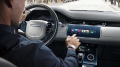 Nuova Range Rover Evoque 2019: primo contatto in video - Immagine: 21