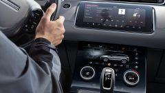 Nuova Range Rover Evoque 2019: primo contatto in video - Immagine: 22