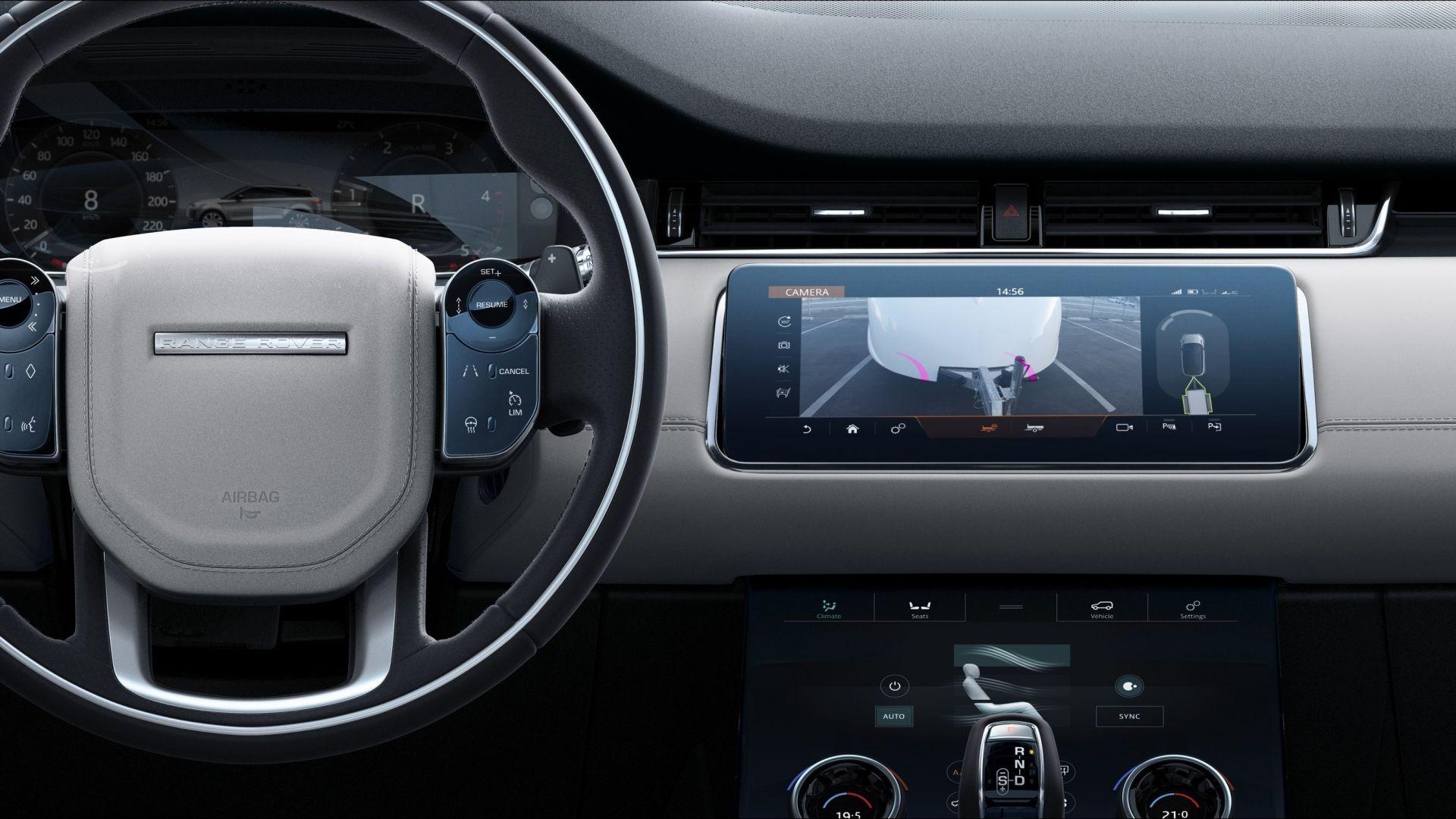 2 Door Suv >> Range Rover Evoque 2019: novità, uscita, prezzo, motori e ...