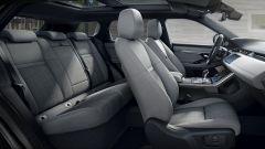 Nuova Range Rover Evoque 2019: primo contatto in video - Immagine: 26