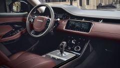 Nuova Range Rover Evoque 2019: primo contatto in video - Immagine: 29