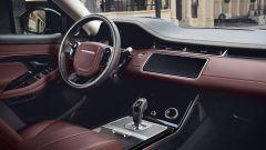Nuova Range Rover Evoque 2019: primo contatto in video - Immagine: 30