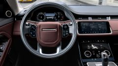 Nuova Range Rover Evoque 2019: primo contatto in video - Immagine: 31