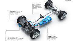 Nuova Range Rover Evoque 2019: primo contatto in video - Immagine: 34