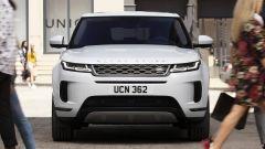 Nuova Range Rover Evoque 2019: primo contatto in video - Immagine: 35
