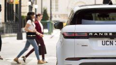 Nuova Range Rover Evoque 2019: primo contatto in video - Immagine: 36