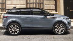 Nuova Range Rover Evoque 2019: primo contatto in video - Immagine: 37