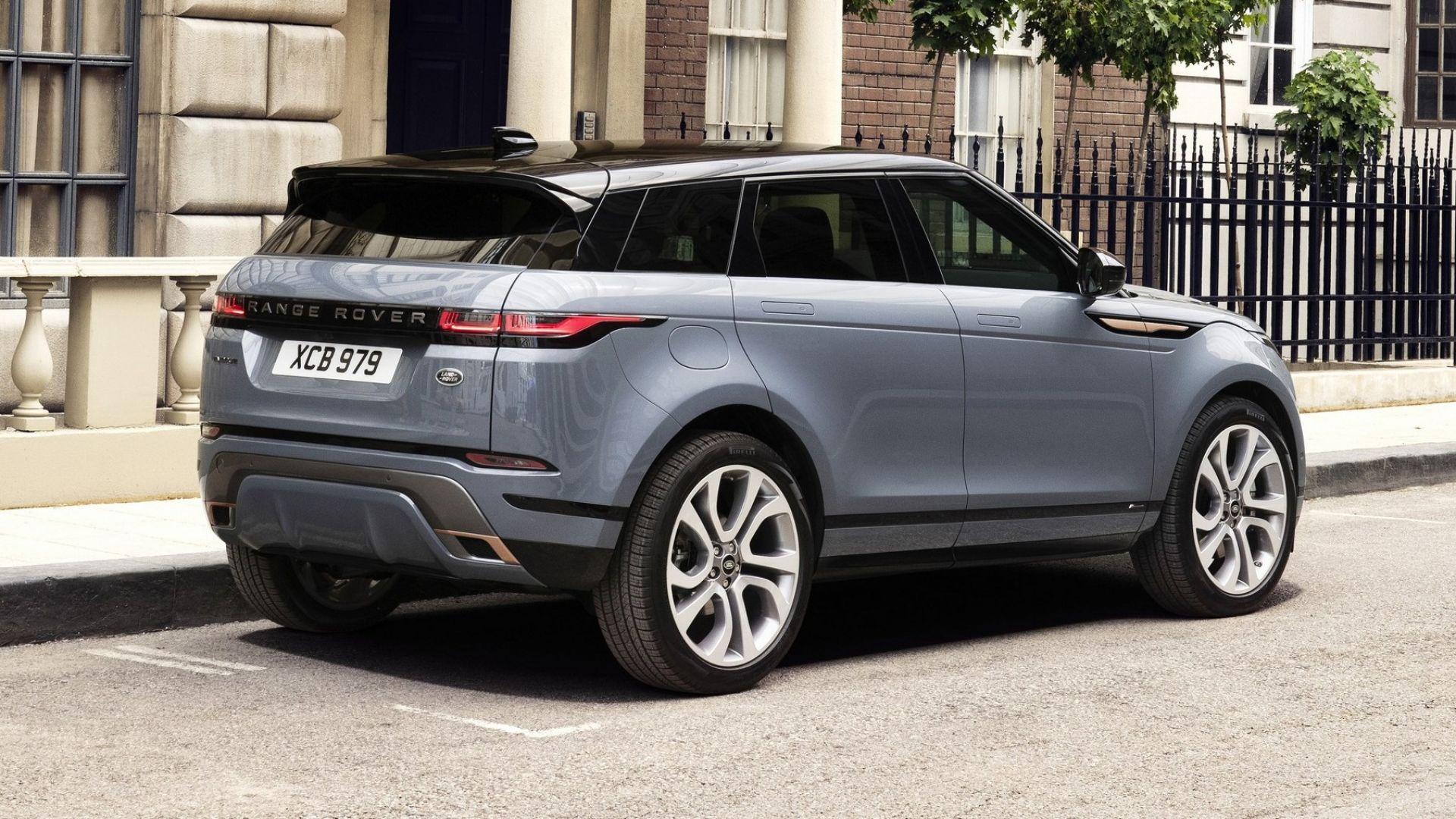 Range Rover Hybrid >> Range Rover Evoque 2019: novità, uscita, prezzo, motori e ...