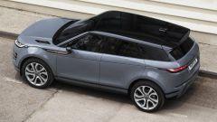 Nuova Range Rover Evoque 2019: primo contatto in video - Immagine: 40