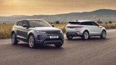 Nuova Range Rover Evoque 2019: primo contatto in video - Immagine: 42