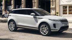 Nuova Range Rover Evoque 2019: primo contatto in video - Immagine: 43
