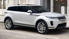 Nuova Range Rover Evoque 2019: primo contatto in video - Immagine: 44