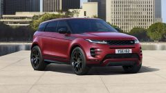 Nuova Range Rover Evoque 2019: primo contatto in video - Immagine: 3