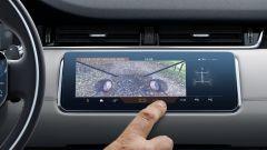 Nuova Range Rover Evoque 2019: primo contatto in video - Immagine: 46