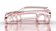 Nuova Range Rover Evoque, l'attesa sta per finire. Come sarà - Immagine: 2