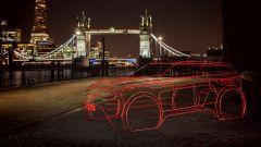 Nuova Range Rover Evoque, l'attesa sta per finire. Come sarà - Immagine: 7