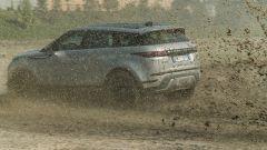 Nuova Range Rover Evoque: sporcatela, non ve ne pentirete!