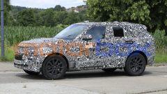 Nuova Range Rover Sport, avanti piano. Ma sarà anche full electric - Immagine: 4