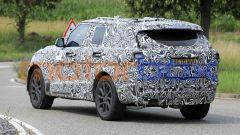Nuova Range Rover Sport, avanti piano. Ma sarà anche full electric - Immagine: 6
