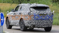 Nuova Range Rover Sport, avanti piano. Ma sarà anche full electric - Immagine: 7