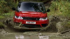 Range Rover Sport MY2018: con il restyling debutta l'ibrida - Immagine: 2