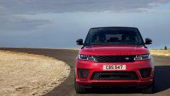 Range Rover Sport MY2018: con il restyling debutta l'ibrida - Immagine: 3