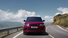 Range Rover Sport MY2018: con il restyling debutta l'ibrida - Immagine: 4