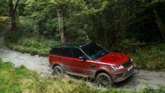 Range Rover Sport MY2018: con il restyling debutta l'ibrida - Immagine: 5