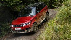 Range Rover Sport MY2018: con il restyling debutta l'ibrida - Immagine: 6