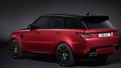 Range Rover Sport MY2018: con il restyling debutta l'ibrida - Immagine: 18