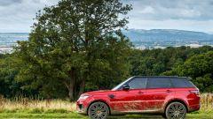 Range Rover Sport MY2018: con il restyling debutta l'ibrida - Immagine: 7
