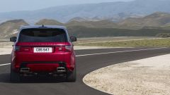 Range Rover Sport MY2018: con il restyling debutta l'ibrida - Immagine: 10