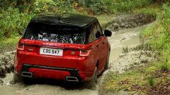 Range Rover Sport MY2018: con il restyling debutta l'ibrida - Immagine: 9