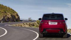 Range Rover Sport MY2018: con il restyling debutta l'ibrida - Immagine: 11