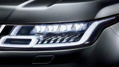Range Rover Sport MY2018: con il restyling debutta l'ibrida - Immagine: 13