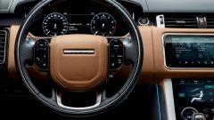 Range Rover Sport MY2018: con il restyling debutta l'ibrida - Immagine: 20