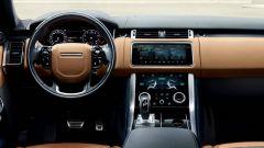 Range Rover Sport MY2018: con il restyling debutta l'ibrida - Immagine: 21