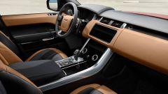 Range Rover Sport MY2018: con il restyling debutta l'ibrida - Immagine: 22